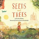 bookshelf: Seeds and Trees