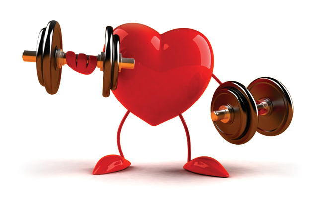 Image result for strength heart