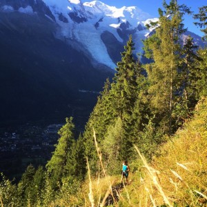 Chamonix – Mont Blanc, French Alps