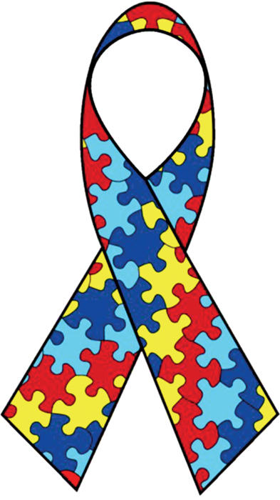 april is national autism awareness month well being magazine rh wellbeingmag com Autism Awareness Logo autism ribbon clip art free