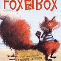 kid's corner: Fox and the Box