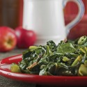 Collards and Turnips and Mustards, oh my!