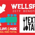 WellsFest 2019 to Benefit Extra Table's Mission to Feed  the Hungry