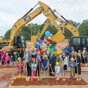 Mississippi Children's Museum breaks ground on Meridian Satellite