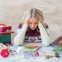 Is there a VITAMIN for holiday stress?